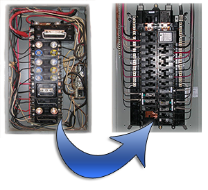 Tempe AZ Electrical Panel Upgrades