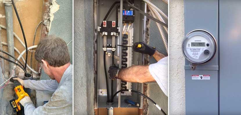 Tempe AZ Electrical Panel Upgrades