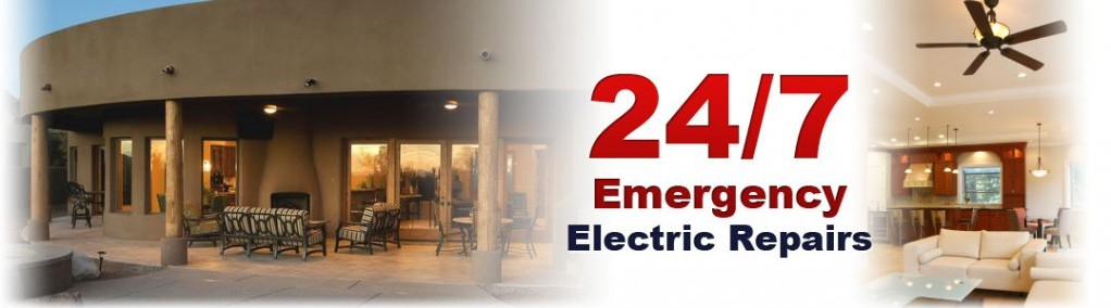 24*7 Electrician Services in Tempe AZ
