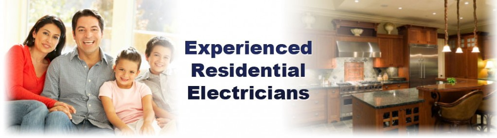 Residential Electrician Services in Tempe AZ
